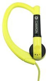 In-Ear Sports Earphones with-inline Mic