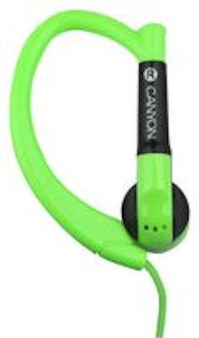 In-Ear Sports Earphones with Inline Mic