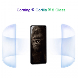 Cubot Max 2 Android 9 Gorilla Glass
