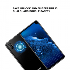 Cubot Max 2 Android 9 Security