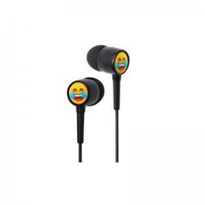 Groove-E EarMoji Laughing Face