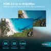Q Plus Android 9 TV Box 2 Screens
