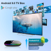 Q Plus Android 9 TV Box Android Versions