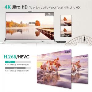 X88 Pro Box 4K Ultra