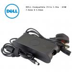 DELL Compatible 19.5v 3.34a