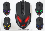 Sumvision Nemesis Zark Wired Gaming Mouse