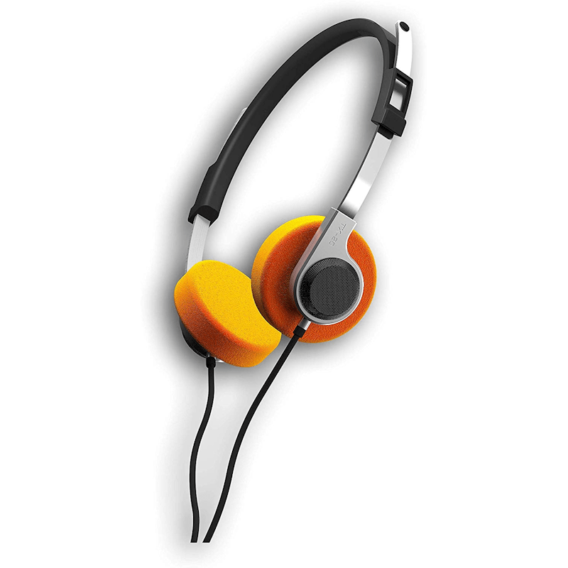 TX20 Classic 80-s Retro Stereo-Headset