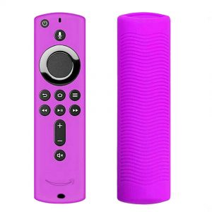 Amazon Fire Stick 2nd 3rd Gen Purple