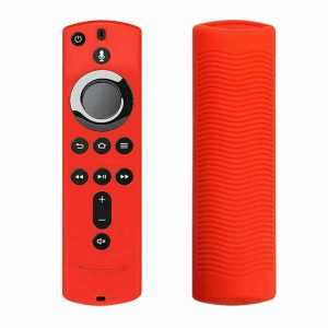 Amazon Fire Stick 2nd 3rd Gen Red
