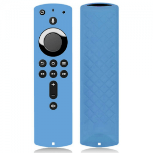Amazon Fire Cover Powder Blue