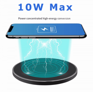 Qi Wireless Fast Charger 10W