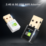USB WiFi Adapter in 2 Colours
